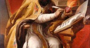 اليهود والوثنيين والآريوسيينوالرد عليهم في عظة للقديس اغسطينوس عن قانون الإيمان