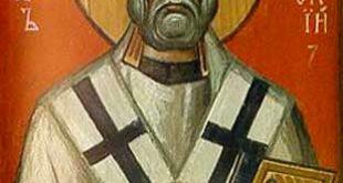 اكليمندس الأسكندرى (150 ـ 215م)د. موريس تاوضروس