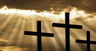 ثمار معاناة يوم الجمعة العظيمة - فيليب يانسي