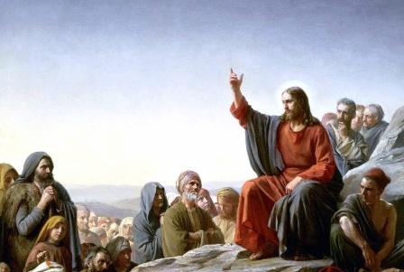 """ألقاب المسيح """"المعلّم"""" في البشائر الأربعة διδάσκαλος ἐπιστάτης καθηγητής وملاحظات على الترجمة العربية للكتاب المقدس"""