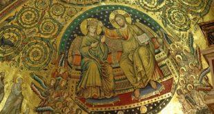 الليتورجيا والإنجيل - قراءة ليتورجية للإنجيل وقراءة إنجيلية لليتورجيا