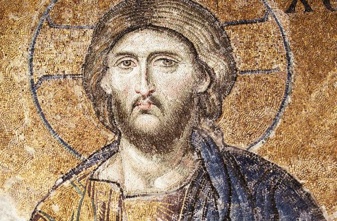 أنت الإله الحقيقي وحدك ويسوع المسيح الذي أرسلته (يو3:17) - للقديس أثناسيوس الرسولي