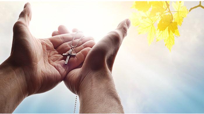 الإنسان - الإنسان فى تعاليم العهد الجديد - د.موريس تاوضروس