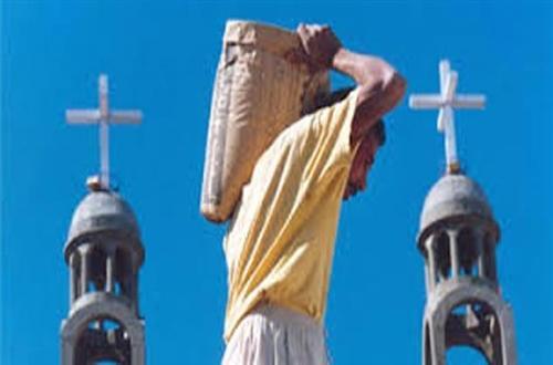 5 ثغرات في قانون بناء الكنائس تشعل غضب الأقباط