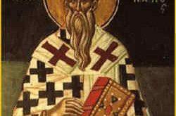 القديس بوليكاربوس وقانونية العهد الجديد