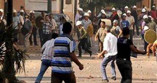 بعد الإجتماع بالقيادات الأمنية: مسلمو كوم اللوفي يرفضون بناء الكنيسة