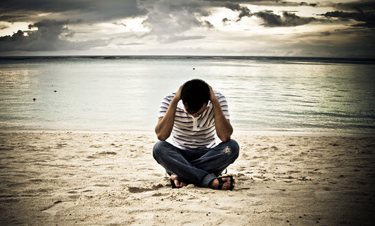 معنى الألم - تأمل على خطى ويسوع 3 - الأب نادر ميشيل