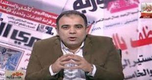 مذيع العاصمة: أي حد هيقابل ربنا بغير دين الإسلام هيلبس واللي يزعل يتفلق