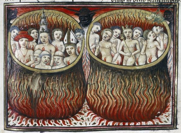 الإنحرافات النسكية في المسيحية المبكرة - أمجد بشارة