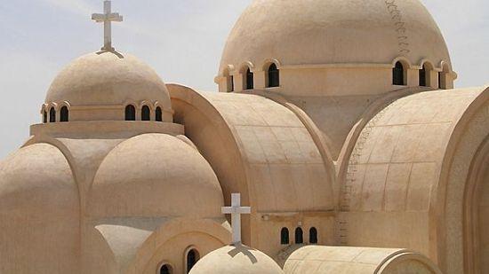النص الكامل لقانون بناء الكنائس