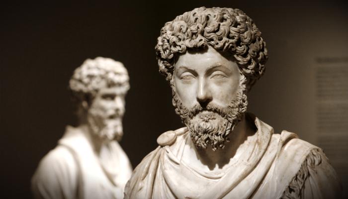 يوستينوس الشهيد - الأب جورج رحمة