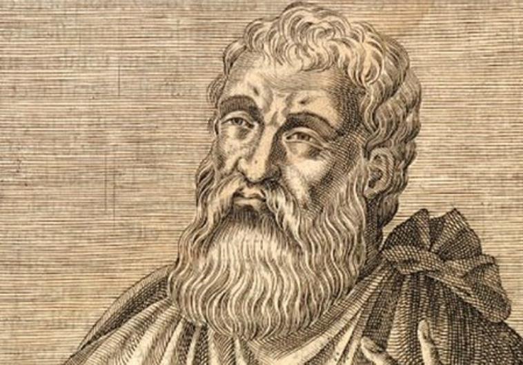 مؤلفات يوستينوس الشهيد - الأب جورج رحمة