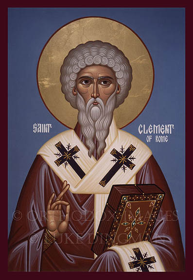 أكليمندس من هو القديس أكليمندس الإسكندري ؟