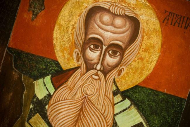 التبني للآبعند القديس أثناسيوس الرسولىاعداد د./ وهيب قزمان