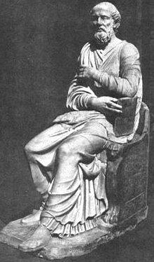 هيبوليتوس الروماني - من هو القديس هيبوليتوس الروماني؟