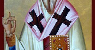 ابيفانيوس الأسقف - قائمة القديس ابيفانيوس (367 – 402م)