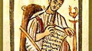 تاتيان السوري وقانونية العهد الجديد (110 - 172م)