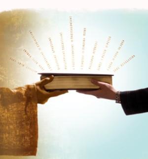 قانونية أسفار العهد الجديد وآباء الكنيسة من بداية القرن الثالث إلى نهاية الرابع