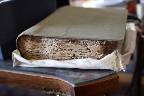 البابا إينوسينت الأول وقانونية العهد الجديد - القمص عبد المسيح بسيط (405 م)