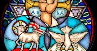 عقيدة الثالوث القدوس -إعداد دكتور نصحى عبدالشهيد