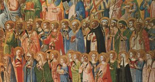 آباء الكنيسة الأولى (ما قبل مجمع نيقية) وحقيقة إيمانهم بلاهوت المسيح