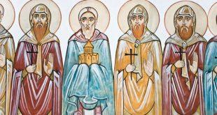 الآباء المدافعون عن الإيمان وإيمانهم بلاهوت المسيح