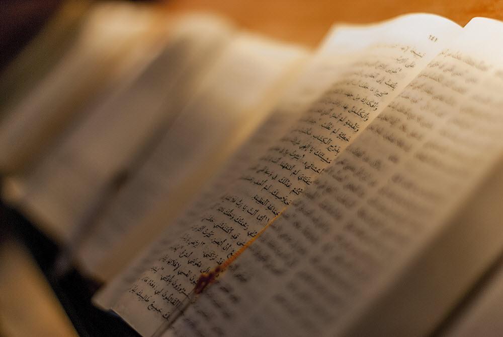 قادة الهراطقة ونظرتهم للأسفار القانونية والعهد الجديد - القمص عبد المسيح بسيط