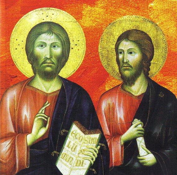 الكلمة (Logos) كما جاء في الإنجيل للقديس يوحنا - القمص عبد المسيح بسيط