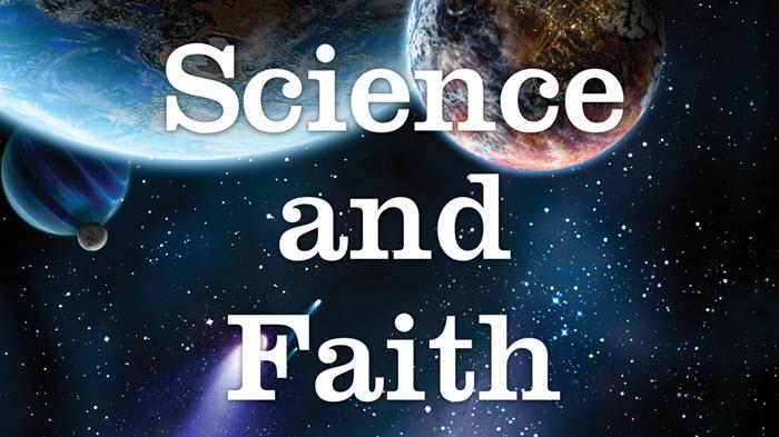 حيث يلتقي العلم بالإيمان - لي ستروبل