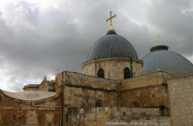 إسرائيل تقر ملكية دير السلطان للكنيسة القبطية