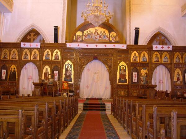 مفهوم الكنيسة - للأب جورج فلوروفسكي