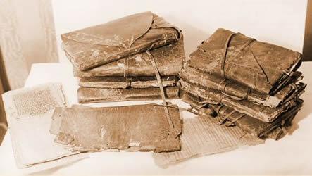 لماذا لا نثق في الاناجيل الغنوصية ؟ جيمس بيشوب