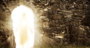 فاعلية قيامة المسيح - بحث موسع