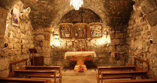 كنيسة المسيح نشأتها وإنتشارها وتفاعلها مع العالم الوثني جـ1