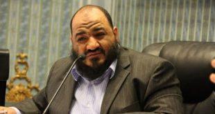 بلاغ للنائب العام ضد رئيس الدعوة السلفية لإهانته المسيحية