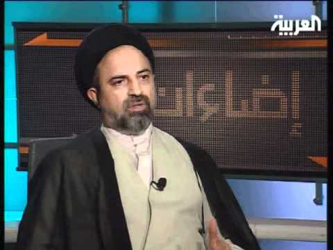 الشيخ أحمد قبانجي يعترف: المسيح هو الله