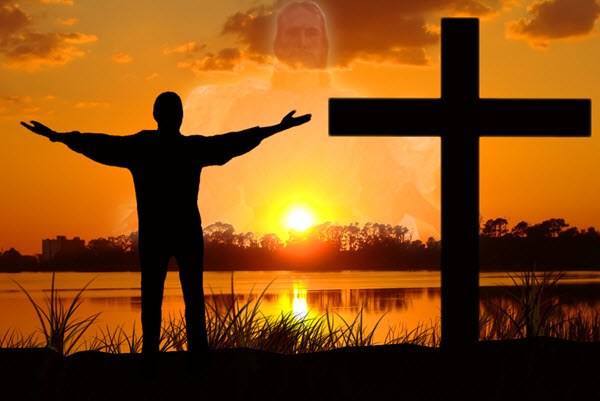 الصليب استعادة مجد الإنسان المفقود في شخص المسيح يسوع