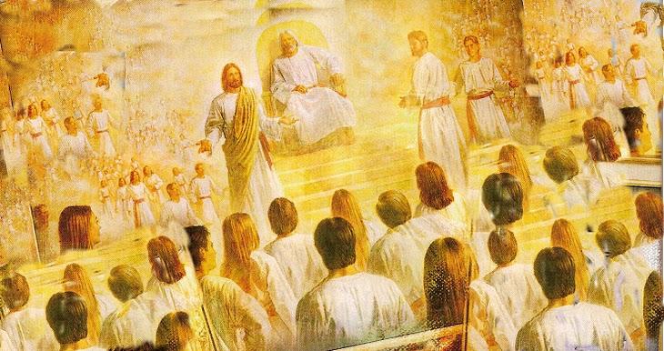 ما هي الكنيسة وما علاقتها بالله ؟