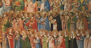 آباء الكنيسة - الفكر والإتباع والسلطان