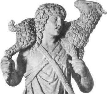 هرماس - شخصيته وموقعه التاريخي وخلاصة تعليمه