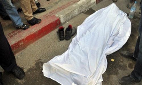 """عاجل أنباء عن ذبح قبطي في """"مشاجرة"""" في المنيا!"""