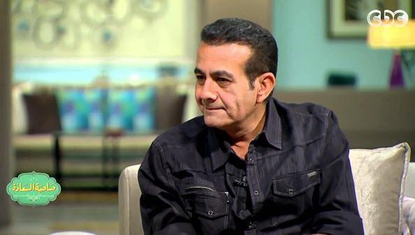 أسامة منير : في ناس زعلت لما عرفوا أني مسيحي!