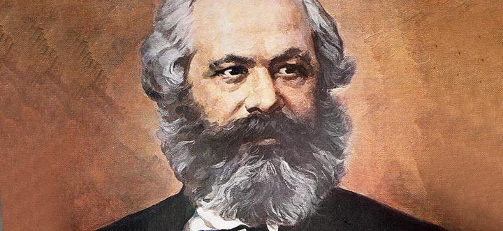 إله ماركس وإله المسيحيين - النقد الماركسي للدين - كوستي بندلي