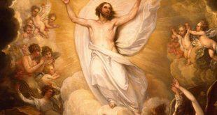 دليل على قيامة الرب يسوع