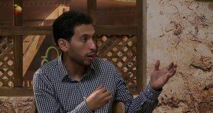 عصمة الوحي وأخطاء الأنبياء- عياد ظريف - برنامج مش فتاوي