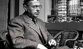 تعليل الإلحاد السارتري - إلحاد سارتر - كوستي بندلي