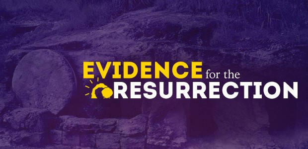 ما هي ادلة القيامة ؟ هل قام المسيح من بين الاموات ؟ - ترجمة جان كرياكوس