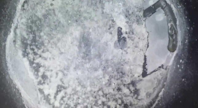 داعش يعدم 7 في الماء المغلي