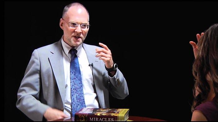 كريج كينر - أستاذ العهد الجديد يحكي لنا عبوره من الالحاد إلى المسيحية - ترجمة: توماس نبيل