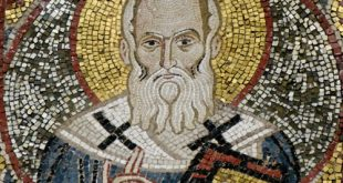 الخطاب اللاهوتي الثالث - في الابن الكلمة 1 - غريغوريوس النزينزي